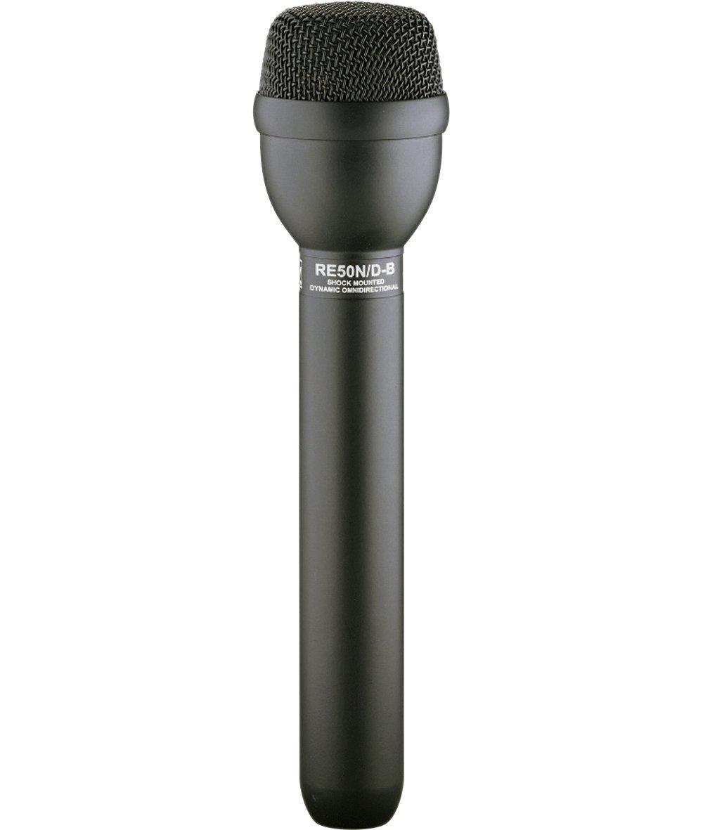 Microfono Electro-Voice RE50N/D-B High Output Dynamic Int...