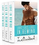 Love In Rewind: The Complete Series: Three Book Bundle