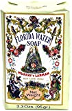 Florida Water Bar Soap 3.3 oz (Pack of 12) Review
