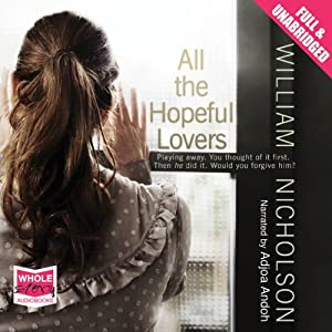 All the Hopeful Lovers Audiobook