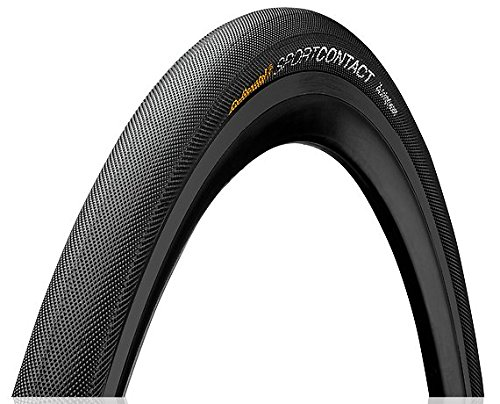 Continental Sport Contact Urban Bicycle Tire (700x37)
