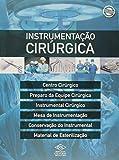 capa de Instrumentação Cirúrgica