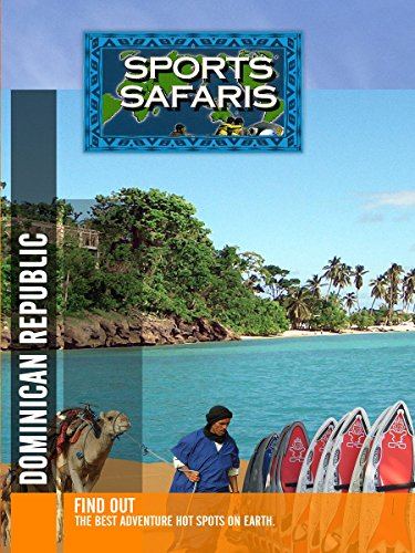 Sports Safaris - Dominican Republic