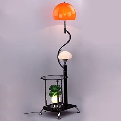 Floor lamp MMM- Lámparas de pie Moderno Chino con Mesa de ...