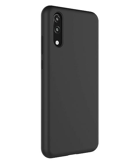 info for 96c0b e4821 Amazon.com: Huawei P20 Pro 2018 Case,Huawei P20 CASE Silicone Gel ...