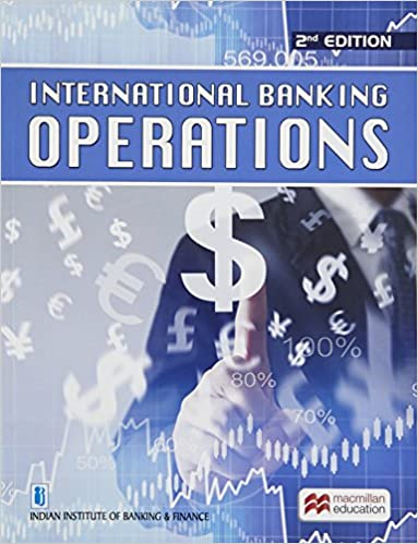 Buy International Banking Operations 2e Book Online at Low Prices in