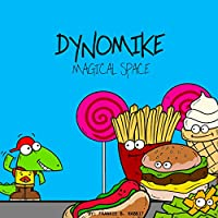 Dynomike by Frankie B. Rabbit ebook deal