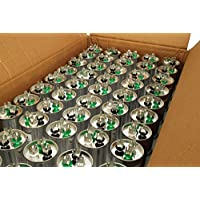 TEMCo 25 LOT Dual Run Capacitor RC0117-45/5 mfd 370 V 440 V VAC volt 45+5 uf AC Electric Motor HVAC