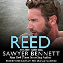 Reed: Cold Fury Hockey Series, Book 10 Audiobook by Sawyer Bennett Narrated by Cris Dukehart, Graham Halstead