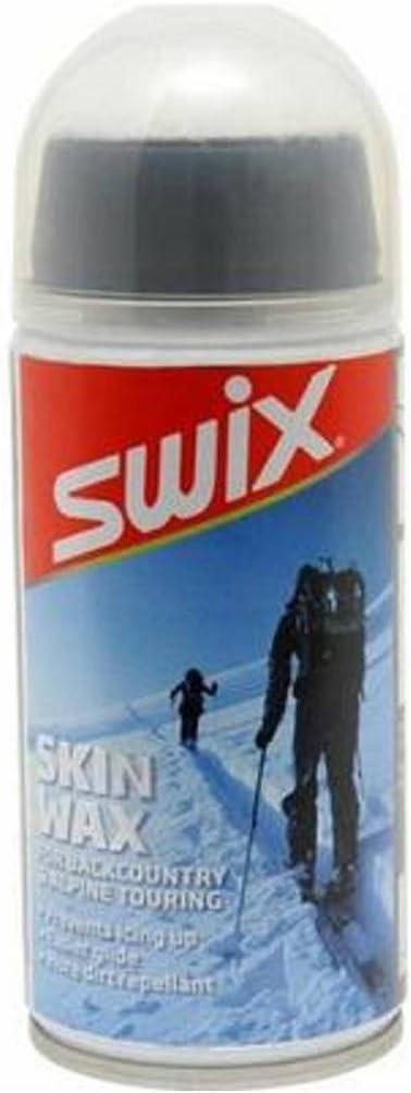 Swix Skin Wax Aerosol