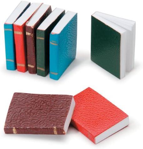 Timeless Miniatures-Books 8/Pkg (2)