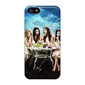Rosesea Custom Personalized For Iphone Protective Cases, High Quality For iphone 6 plus Pretty Little Liars Poster Skin Cases Covers