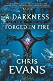 A Darkness Forged in Fire, Chris Evans, 1416570519