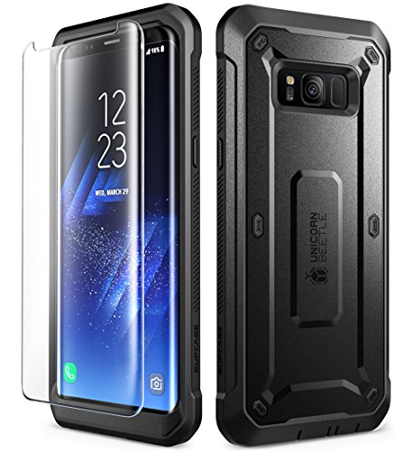 Samsung SUPCASE Full body Tempered Protector