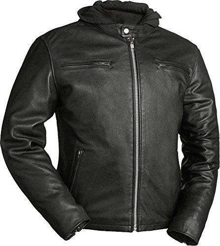 Best Leather Riding Jacket - 8