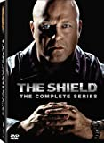 DVD : The Shield: The Complete Collection