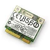 Dell DW1515 U608F Wireless N Half Height Mini PCI-E Card