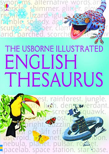 14 Best English Thesaurus Books of All Time - BookAuthority