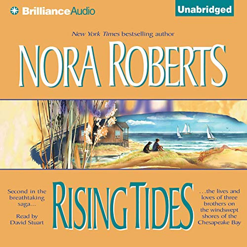 Rising Tides Audiobook [Free Download by Trial] thumbnail