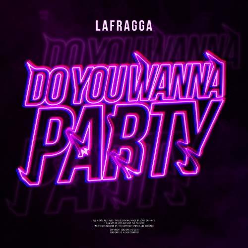 do you wanna party by lafragga on amazon music amazon com
