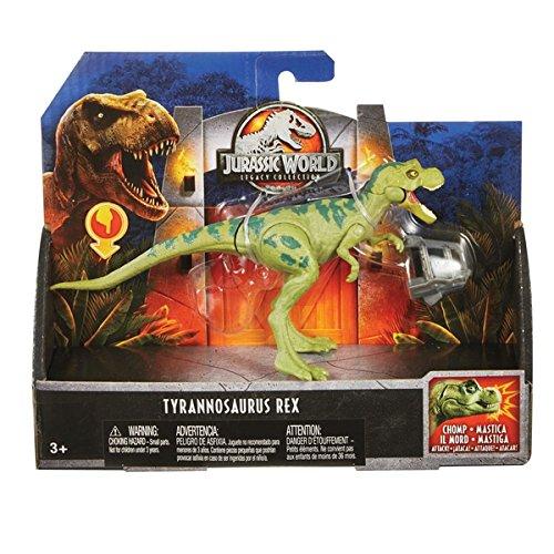 Jurassic World FLN67 Legacy Collection - Tyrannosaurus Rex Mattel FLN69