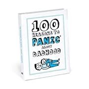 Knock Knock 100 Reasons to Panic about Dadhood