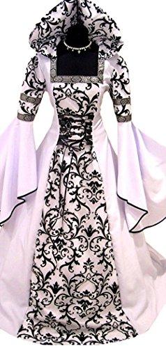 VOLOE (Victorian Princess Dress)