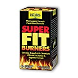 Action Labs Super Fit Burners, 60-Count