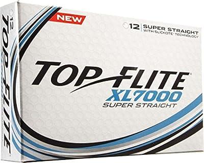 2016 Top Flite XL7000 Golf Balls