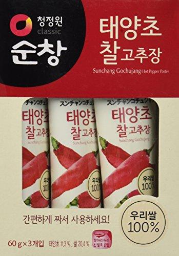 korean chili paste - 3