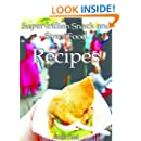 Super Indian Snack and Street food recipes