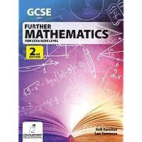 Further Mathematics for CCEA GCSE