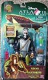 Vinny Santorini from Atlantis - Lost Empire Action Figure