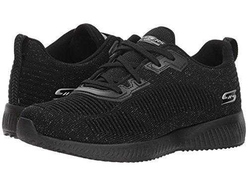 [SKECHERS(スケッチャーズ)] レディーススニーカー?ウォーキングシューズ?靴 Bobs Squad - Total G