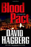 Blood Pact, David Hagberg, 0765320223