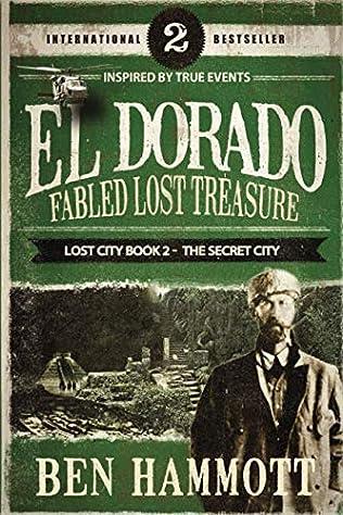 The Three Secret Cities (novel)