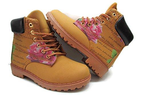 VATINERIS Women's Boots Beige Camel Tetij6Ea