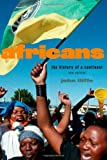 Africans, John Iliffe, 0521682975