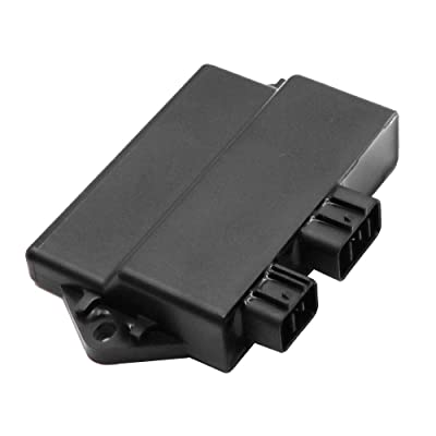 KIPA CDI Box For Yamaha YFM 350 YFM350 Warrior 1997 1998 1999 2000 2001 Replace OE Part number 3GD-85540-40-00 Durable: Automotive