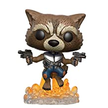 Guardians of the Galaxy 2 Pop! Vinyl Figure 201 - Raccoon