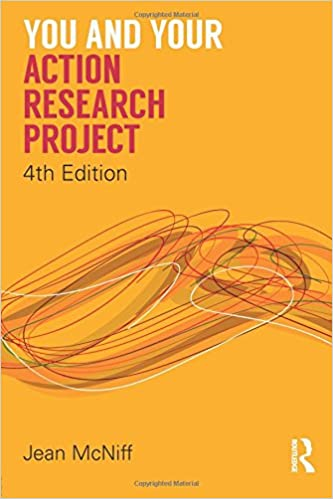 The Action Research Guidebook: A Process for Pursuing Equity and Excellence in Education book pdf