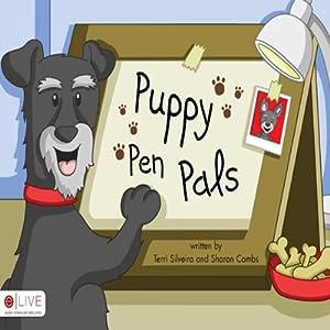 Puppy Pen Pals Audiobook