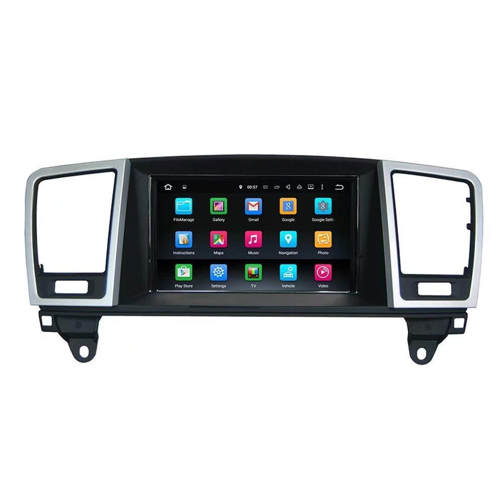 TOPNAVI 32GB Unidad Central Centro de Medios para Benz ML 2013 ...