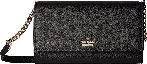 Kate Spade New York Women's Cameron Street Corin Cross Body Bag, Black, One Size by Kate Spade New York