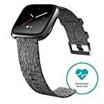 Fitbit-Versa-Special-Edition-Health-Fitness-Smartwatch-with-Heart-Rate-Music-Swim-Tracking-Charcoal