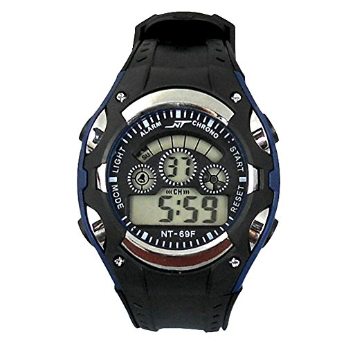 A1052 Quality Multifuntion Chronograph Wristwatches product image
