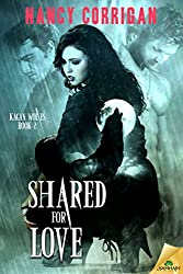 Shared for Love (Kagan Wolves)