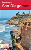 Frommer's San Diego 2012, Mark Hiss, 1118027515