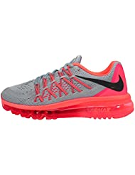 Nike Womens Air Max 2015 Synthetic Running Shoe