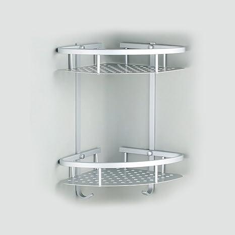 Specialshare Tier Premium Aluminium Bathroom Accessories Bath